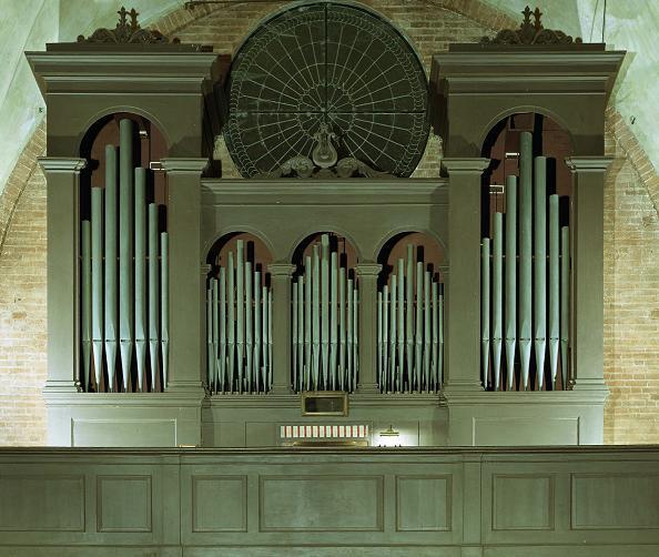 1 aprile – Concerto di organo a San Lanfranco in Pavia