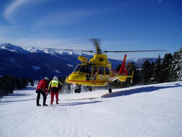 4 aprile – Medicina di Emergenza di Montagna e Soccorso Alpino