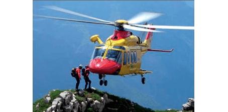 21 marzo – Medicina di Emergenza di Montagna e Soccorso Alpino