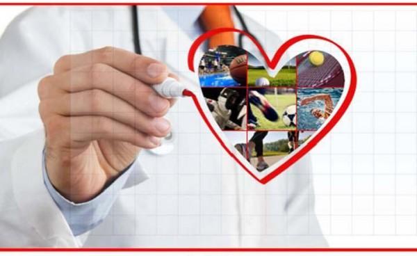 4 aprile – Lo sport è prevenzione & terapia