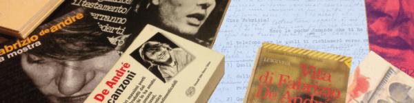 14 aprile – Voci dalla collina: Masters, Pivano, De André