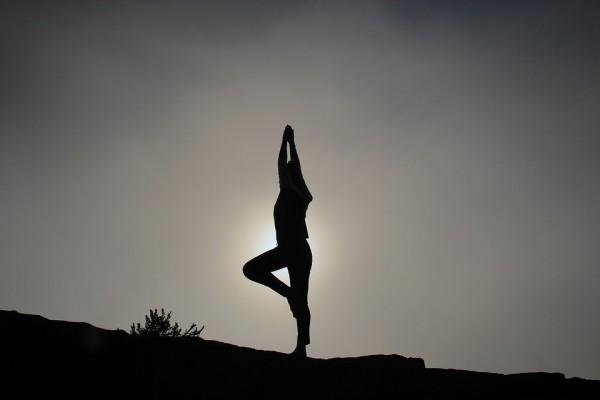 20 aprile - Lo yoga fra tradizione e attualità