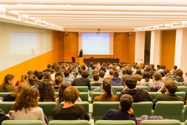 21 aprile – Public Speaking