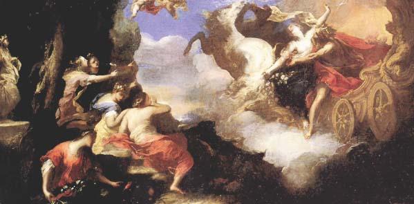 14 aprile - Percorsi di Museologia 2. Alle origini della Genova pittrice