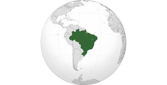 28 aprile - Il Brasile nel sistema internazionale del XX secolo