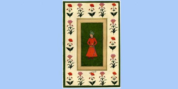 Dal 28 aprile all'8 maggio – Viaggio nei giardini di Isfahan