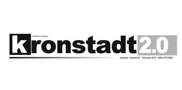 Nuova uscita di Kronstadt