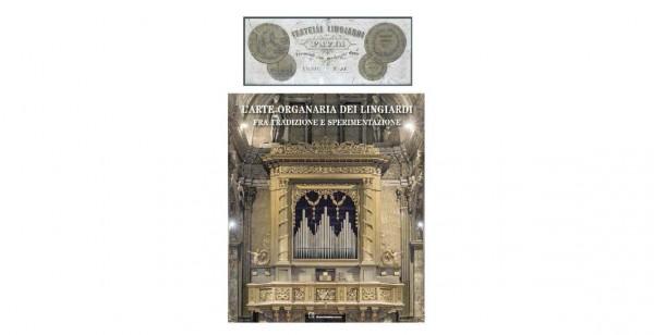 5 maggio - L'arte organaria dei Lingiardi tra tradizione e sperimentazione