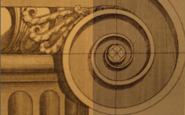 12 aprile – I disegni di architettura: tra Barocco e Neoclassicismo