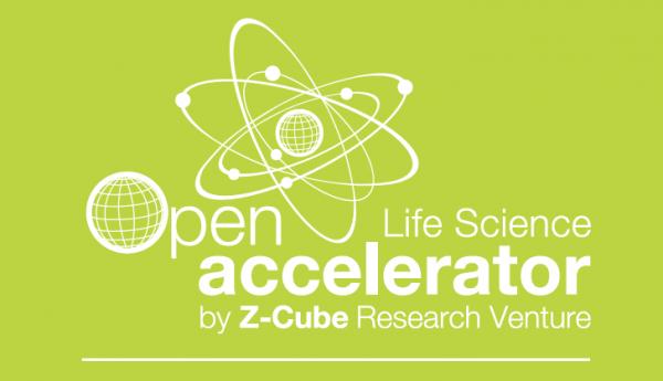 22 aprile - Open Accelerator di Z-Cube si presenta all'UNIPV