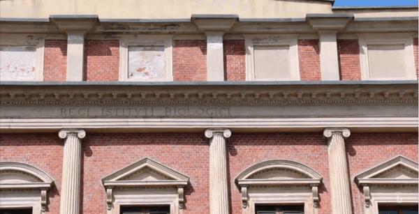 Seminari di Neurobiologia all'Università di Pavia (Video)