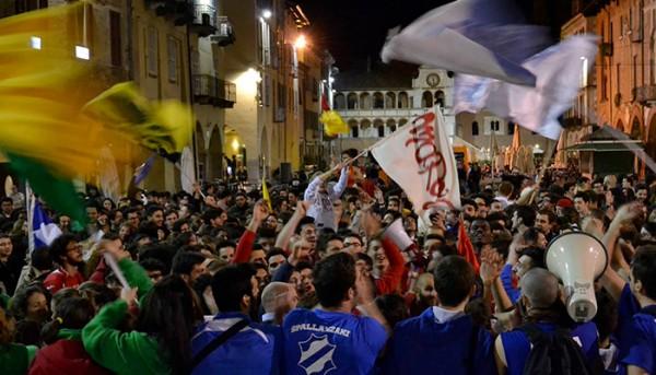 Torna la Caccia al Tesoro dei Collegi di Pavia