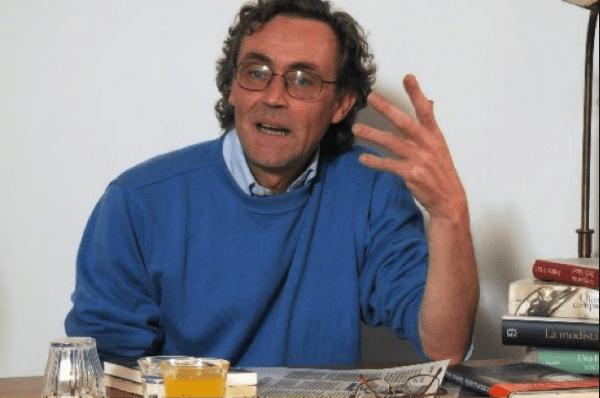 """25 maggio – """"L'arte di rubare storie (per milioni di lettori)"""": Andrea Vitali al Collegio Nuovo"""