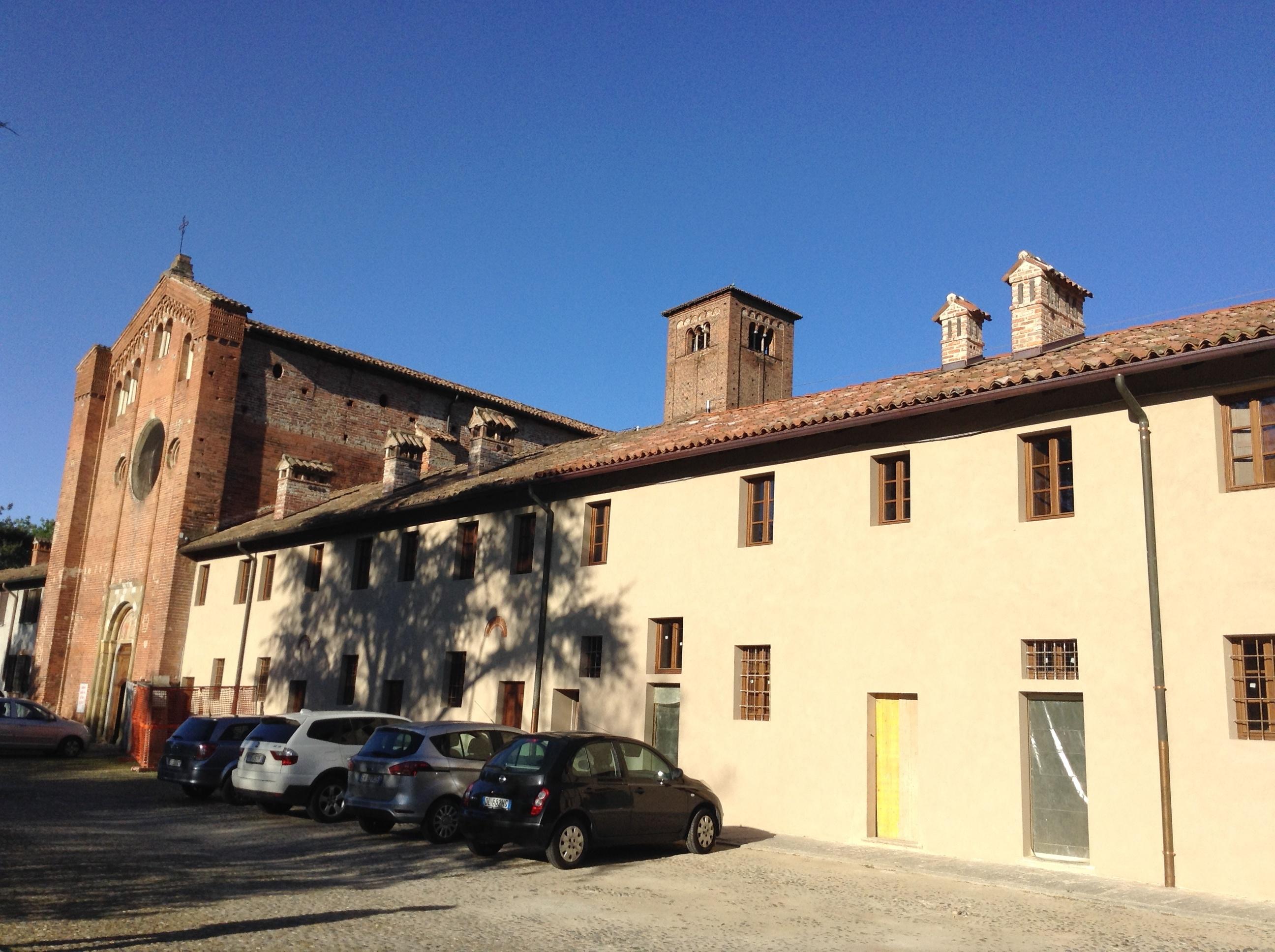 San Lanfranco Chiostro Aggiornato