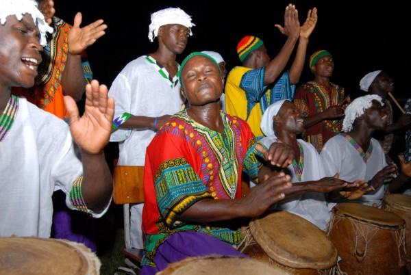 11 giugno – Dal locale al globale: Musica e migrazione nell'integrazione
