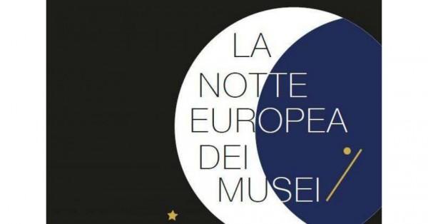 21 maggio – Notte dei Musei 2016