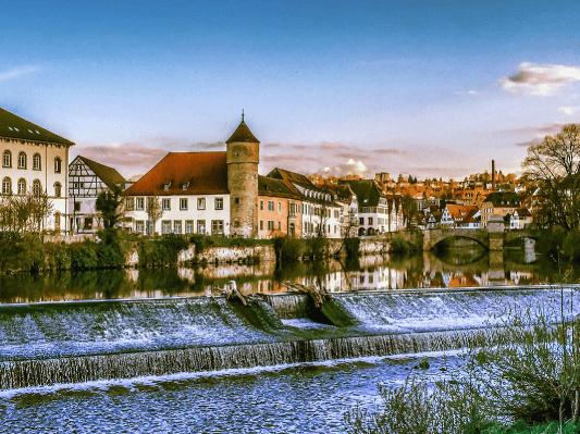 23 maggio – Studiare il tedesco in Germania