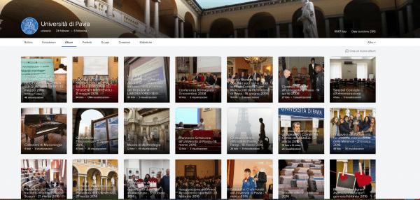 Oltre 10.000 foto nell'Archivio fotografico d'Ateneo!