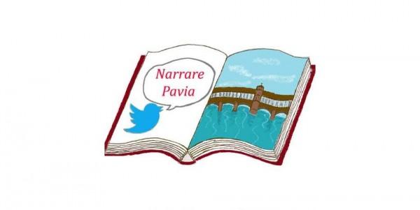 23 maggio - #NarrarePavia