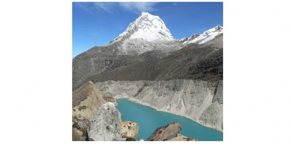 30 giugno - Glacial Lake Outburst Floods