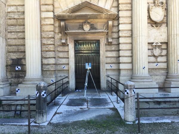 PORTA PALIO, un progetto di ricerca per il recupero e la valorizzazione del patrimonio storico
