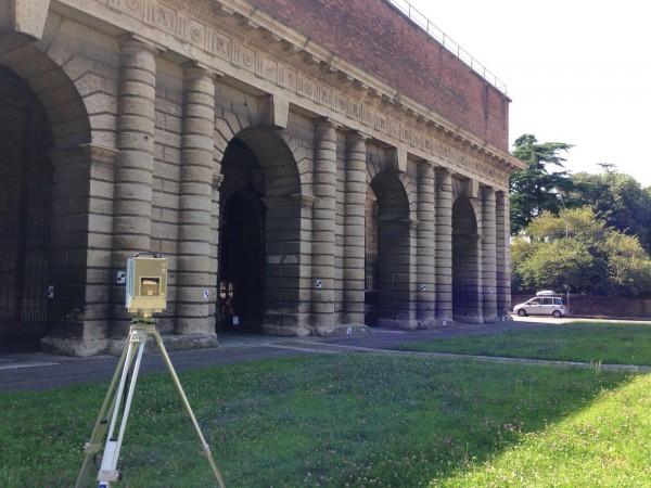 UNIPV per la valorizzazione di Porta Palio a Verona