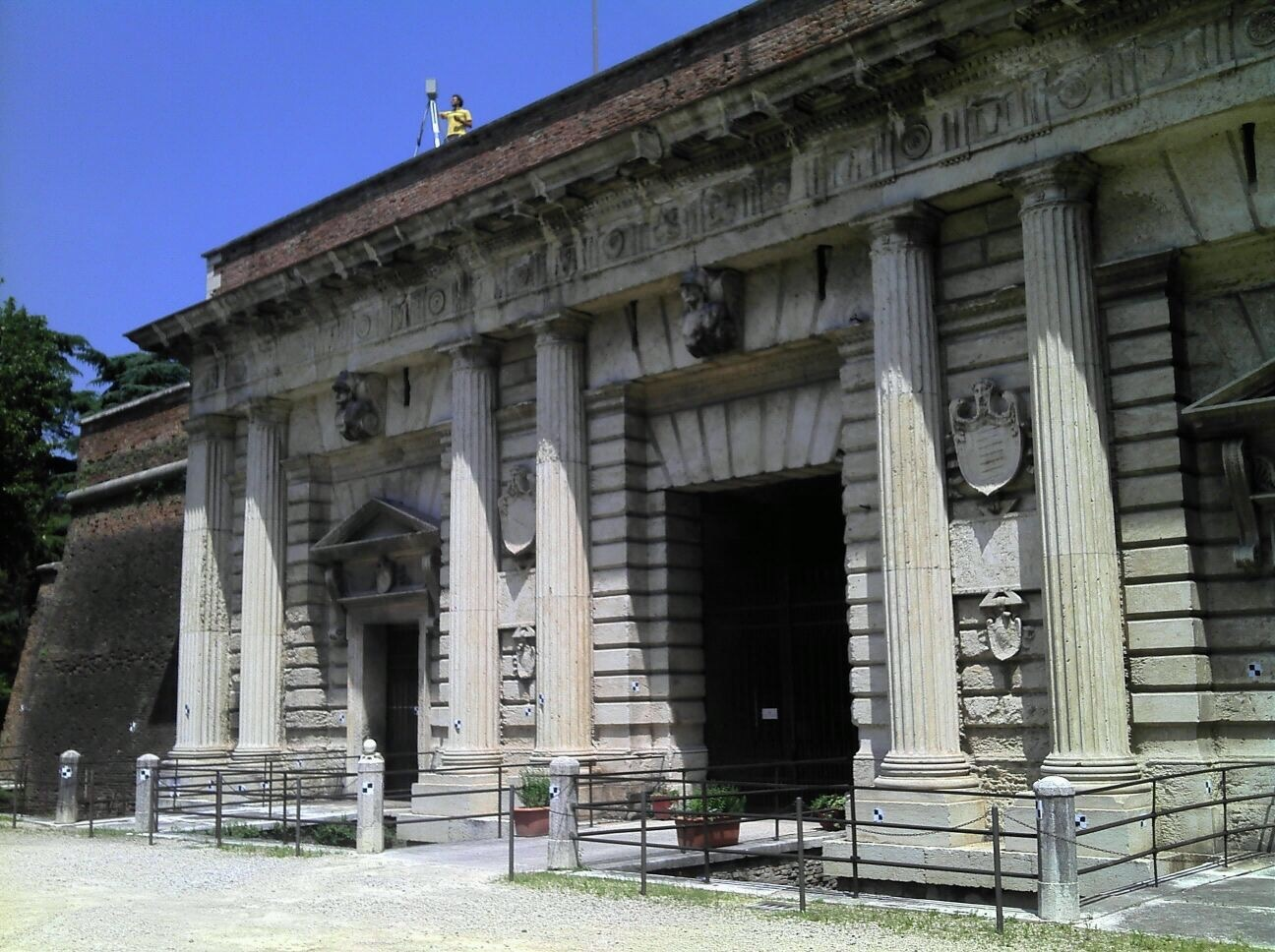Porta Palio 5