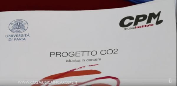 """All'Università di Pavia il progetto """"musica in carcere"""" (Video)"""