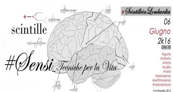 """Prof. Magrassi parla della ricerca su cervello e linguaggio all'evento """"Scintille"""""""