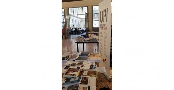 Pavia University Press alla Scuola Superiore dell'Università degli Studi di Udine