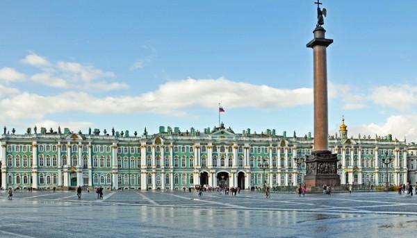 L'Università di Pavia insieme al Comune firma l'accordo con l'Ermitage di San Pietroburgo