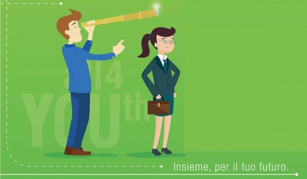 """5 ottobre - Alliance4Youth fa tappa a Pavia """"Workshop sul Mondo del Lavoro"""""""