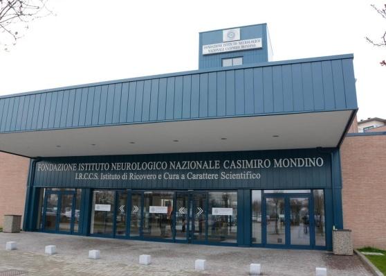 """Dal 21 novembre al 28 febbraio 2018 – Mostra """"Fondazione Mondino: Cent'anni di Ricerca e Cura nelle Neuroscienze"""""""