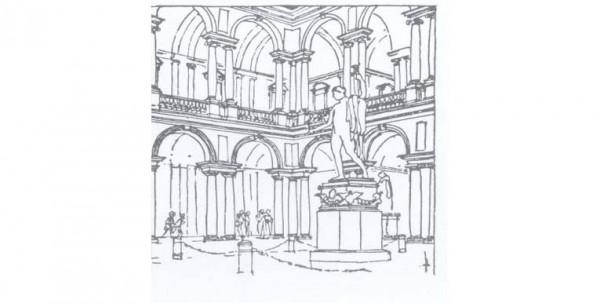 """20 ottobre – Presentazione dei volumi """"Storia della filosofia antica. Vol. I-IV"""""""