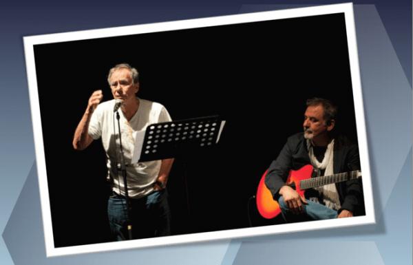 Una vita per canzoni: il corso per l'a.a. 2016/2017 di Roberto Vecchioni all'UNIPV