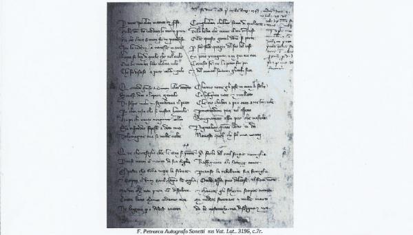 """11 novembre – Convegno di studi """"Petrarca e Agostino"""""""