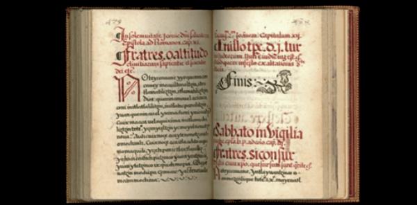 18 novembre - Diritto e religione tra passato e futuro