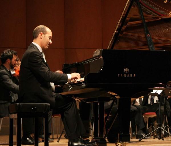 3 novembre – Concerto di San Carlo, Simone Soldati e Sandro Cappelletto