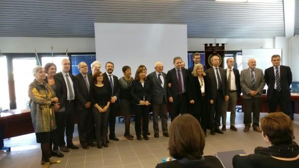 Rinnovata convenzione che ha istituito il coordinamento tra i Delegati per la disabilità e i DSA degli atenei lombardi