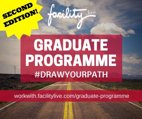 Sono aperte le iscrizioni per il FacilityLive Graduate Programme – Second Edition