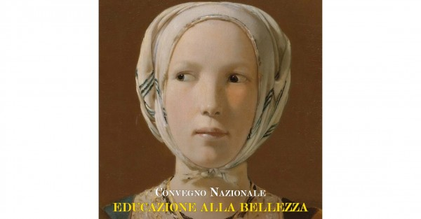 Dal 25 al 27 novembre - Educazione alla Bellezza