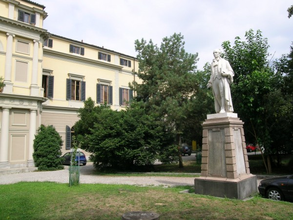 12 novembre – Apertura Museo di Storia Naturale UNIPV