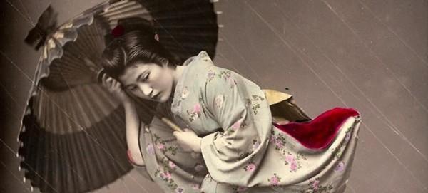 """Dal 25 novembre al 25 febbraio – Mostra """"Un mondo allo specchio. Viaggio e fotografia nel Giappone dell'Ottocento"""""""