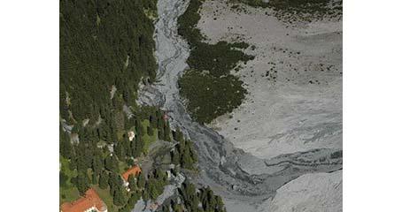 UNIPV collabora alla ricerca sul permafrost per prevenire disastri naturali