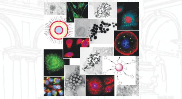 10 novembre – Piccolo è bello: nanovettori per la ricerca biomedica e la terapia