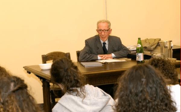 25 novembre – La filosofia classica tedesca come problema