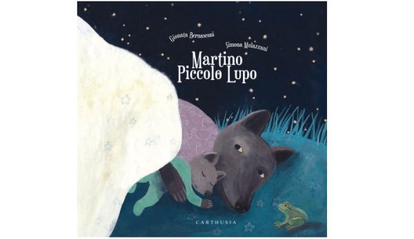 2 dicembre - Martino piccolo lupo. Una storia per conoscere l'autismo