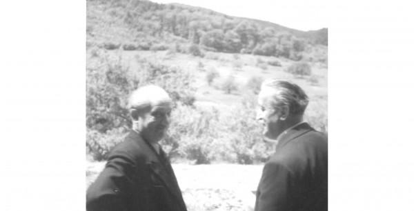 25 gennaio – Ritorno alle fonti di Martin Heidegger