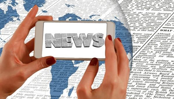 30 novembre – A tu per tu con il lavoro: il giornalismo