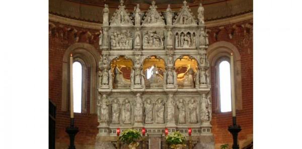L'Arca delle Virtù: da Agostino al XXI secolo - Convegno